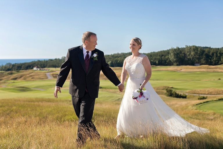 Michigan Destination Wedding Photographer Cathy Fitz Photography