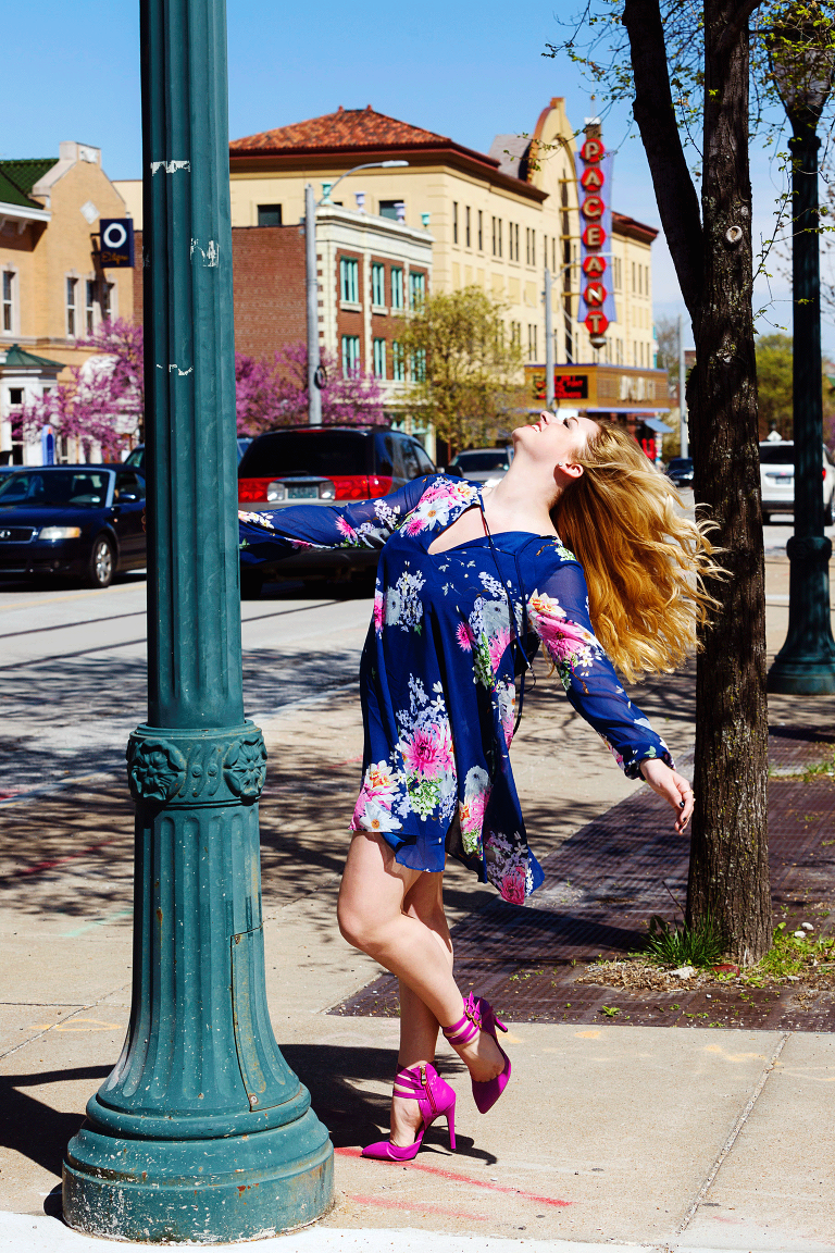 Traverse City Dance Photography/Cathy Fitz Photography