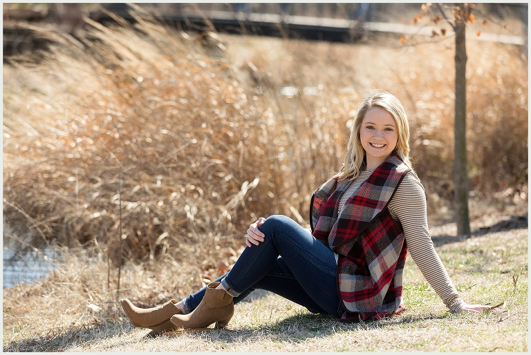 Traverse City Senior Portrait Photographer/Cathy Fitz Photography